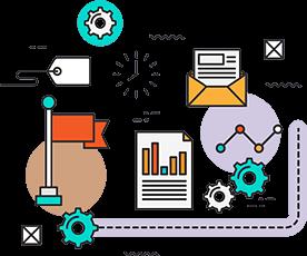 Предлагаме ви изработка на онлайн магазин с всички необходими функционалности. Представете продуктите си по най-добрия начин и оставете другото на нас!